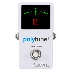 TC Electronic PolyTune 3 Tuner & Buffer