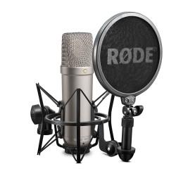 Micrófono Rode NT1-A Set