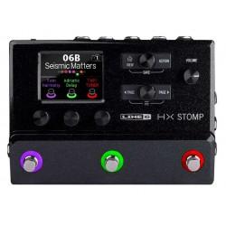 Line 6 HX Stomp Multi Efecto