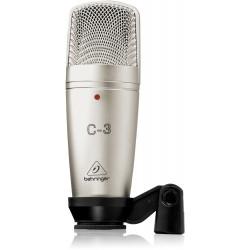 Micrófono Condensador C3 Behringer