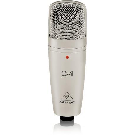 Micrófono Condensador C1 Behringer
