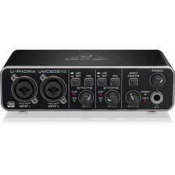 U-Phoria UM2 Interfaz de Audio USB