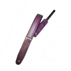 """ErgoStraps Glite 2"""" (Purple)"""
