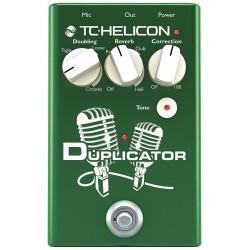 Duplicator - Multiefecto de Voz