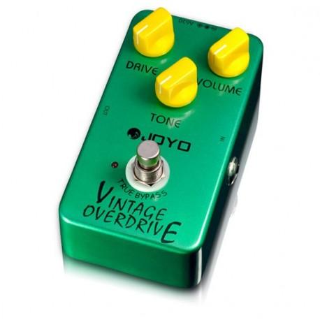 Vintage Overdrive JF01