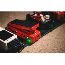 Multimode Wah - Wah Wah y Pedal de volumen