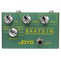 Baatsin Joyo - Multi Distorsión