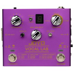 Vocal Lab Joyo